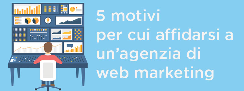 agenzia di web marketing
