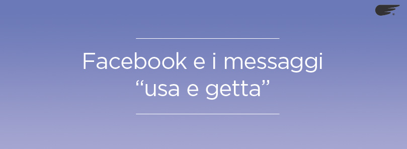 facebook come snapchat