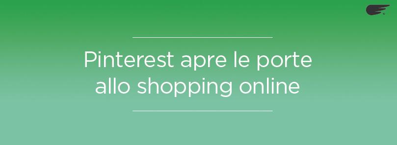 pinteresta shopping online