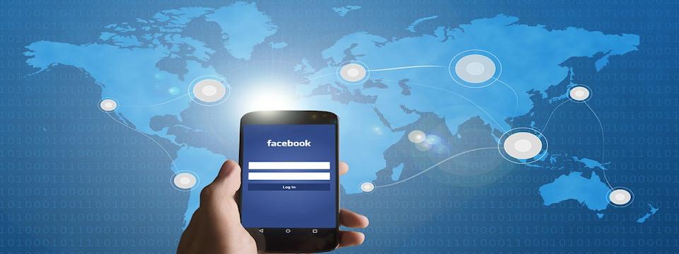 pagamenti con facebook
