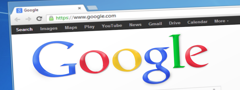 Ranking su Google