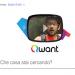 Qwant arriva in Italia
