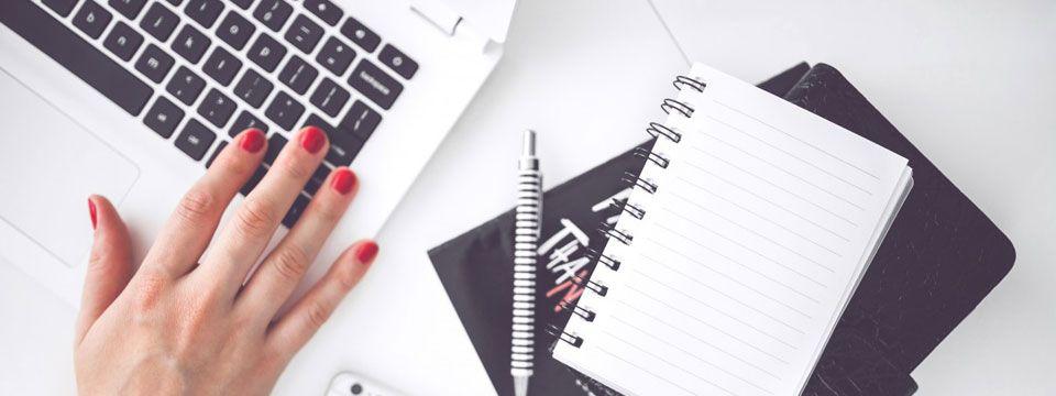come scrivere su un blog