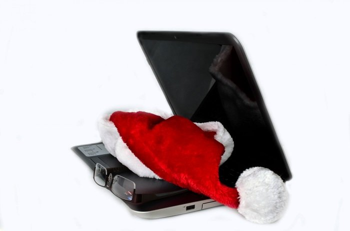 web marketing ecommerce natale