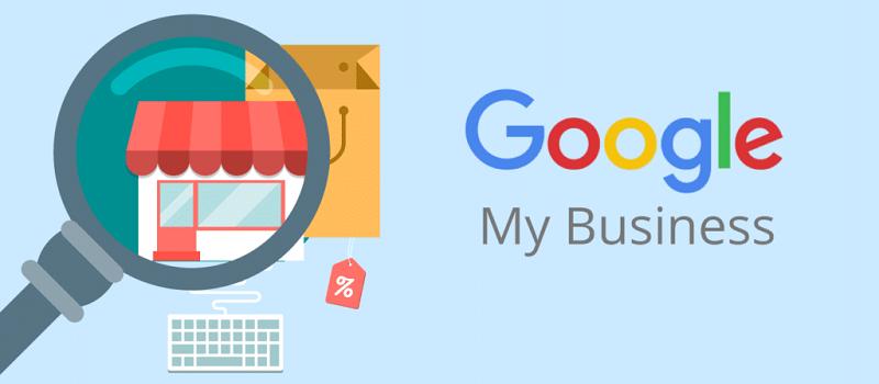Google My Business cos'è